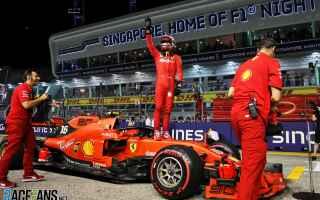 formula 1  mercedes  singaporegp