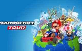Mobile games: videogame  super mario