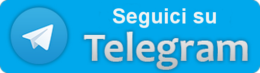 seguici su telegram